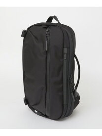 URBAN RESEARCH Aer TRAVEL SLING 2 アーバンリサーチ バッグ バッグその他 ブラック【送料無料】