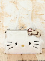 Hello kittyバッグ