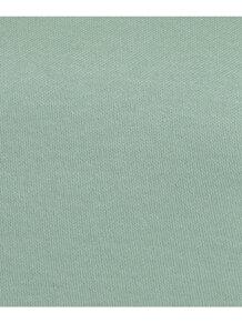 【手洗い可】バイオシルケットスムースフリルカットソー