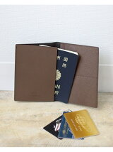 PORTER * B印 YOSHIDA / PASSPORT COVER LEATHER