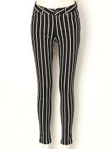 [アウトレット]【M】DECO color stripe
