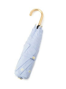 デイジー刺繍折り畳み傘