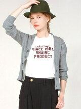 1984刺繍Tシャツ