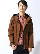 Cotton Mountain Parker ジャケット