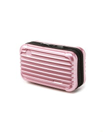 Toy gem Mini Trank Pouch トイジェム バッグ ポーチ ブラック ピンク ホワイト ゴールド グリーン オレンジ パープル レッド ブルー シルバー イエロー