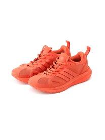 【SALE/60%OFF】adidas Sports Performance (W)SOLARGLIDE W KK アディダス シューズ スニーカー/スリッポン オレンジ ブラック【送料無料】