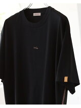 BEAMS LIGHTS / LUXUAL ロゴ Tシャツ