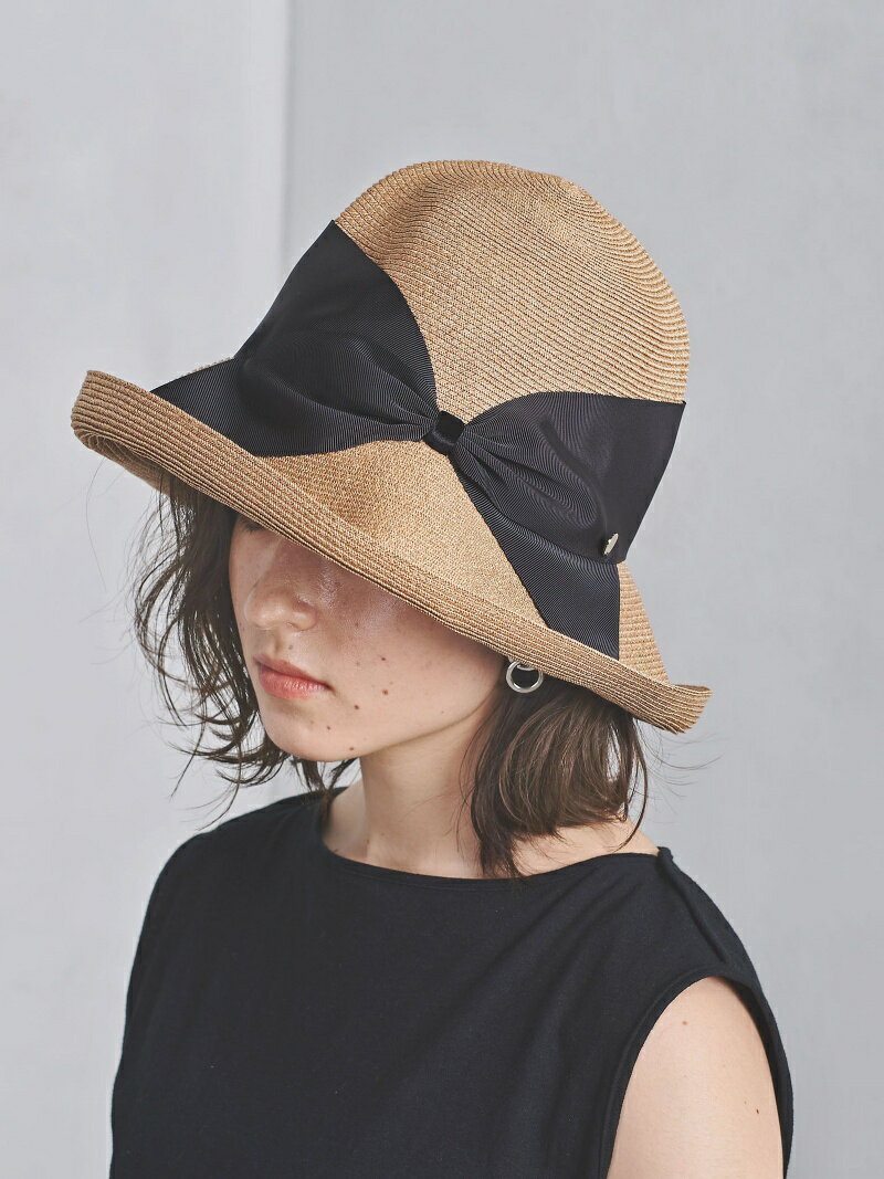 UNITED ARROWS <Athena New York(アシーナ ニューヨーク)> RISAKO TAN BODY ハット 18SS ユナイテッドアローズ 帽子/ヘア小物【送料無料】
