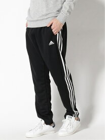 【SALE/50%OFF】adidas Sports Performance (M)M MUSTHAVES 3ストライプスウォームアップパンツ アディダス スポーツ/水着 スポーツウェア ブラック ネイビー