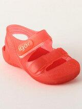◆【igor(イゴール)】サンダル/BONDI 17cm-18cm