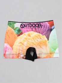OUTDOOR PRODUCTS OUTDOOR PRODUCTS/(M)シームレスボクサーパンツ ヒップショップ インナー/ナイトウェア ボクサーパンツ/トランクス