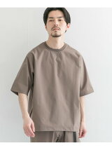 SOLOTEX SHORT-SLEEVE TEE