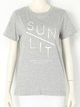 【CASUAL】SUNLIT Tシャツ