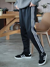 adidas Athletics for BEAMS / ジャージ パンツ