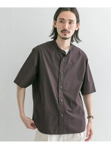 【予約】【別注】MHL.*URBAN RESEARCH GARMENT DYE POPLIN