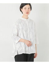 Embroidery Fabric Shirts