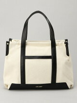 MOUSSY/SUMMER TRAVEL TOTE S