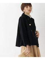 【Lサイズあり】ピーコート風コンパクトジャケット