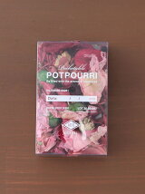 POCKETABLE POTPOURRI-PINK