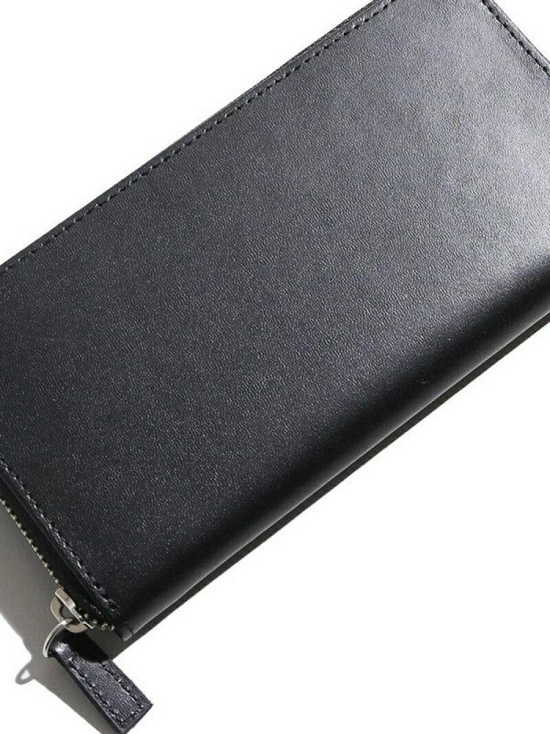 WEGO (M)スプリットレザーロングウォレット ウィゴー 財布/小物