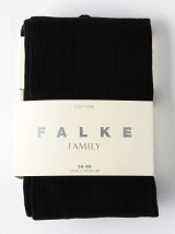 <FALKE>FAMILY タイツ