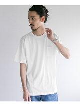 カラーパレットポケットTシャツ