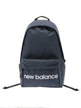 new balance×earth バックパック