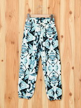DEGRELATE/(K)DIAMOND SWEAT PANTS