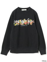 south for F × Ray BEAMS / 別注 7Dwarf Sweat ray beams レイビームス beams ビームス