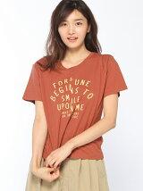 リメイク風ビンテージptTシャツ