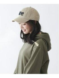 Lee Lee/(U)LE CAP TWILL SAGARA ハットホームズ 帽子/ヘア小物 キャップ ベージュ ブラック ネイビー レッド ホワイト イエロー