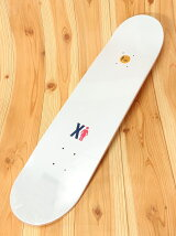 X-girl × GIRL SKATEBOARDS DECK