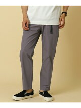 FORK&SPOON Tapered Trousers