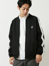 FRED PERRY × BEAMS / 別注 トラックジャケット