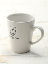 CRYSTAL BALL CAFE MUG