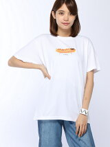 HOT DOG SKATE M BIG S/S TEE
