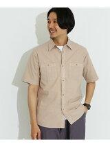 Utility Short-Sleeve Shirts