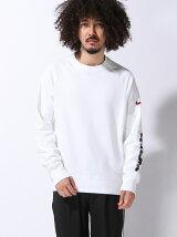 NIKE SB / エナジークルー ロングスリーブTシャツ BEAMS ビームス
