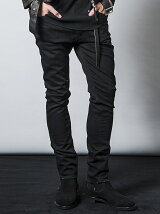 OLIVER  DENIM PANTS