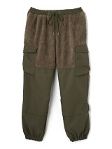 KaneZ/ケインズ/RussianArmyNylonPants
