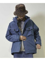 Johnbull/(M)Tetratex Parka