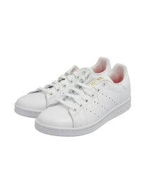 【SALE/30%OFF】adidas Originals (U)STAN SMITH アディダス シューズ スニーカー/スリッポン ホワイト【送料無料】