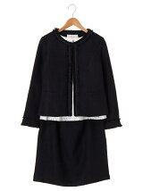 chocol raffine robe 3点セットスーツ