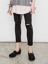 SUMMERTIME BLACK SKINNY