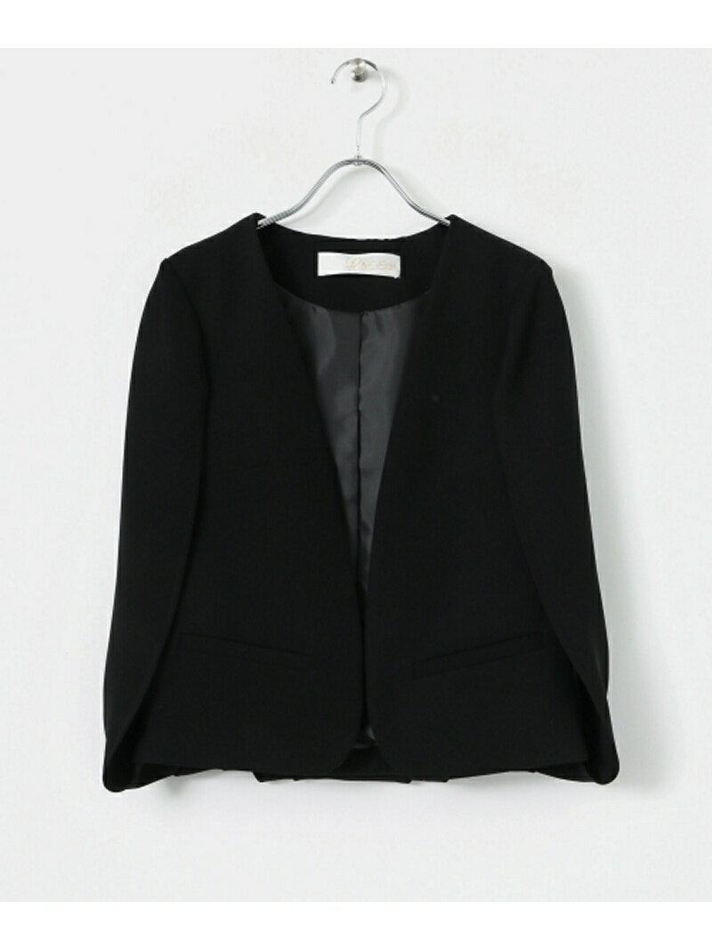 ROSSO ケープジャケット アーバンリサーチロッソ コート/ジャケット【送料無料】