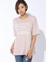 FUDGETシャツ