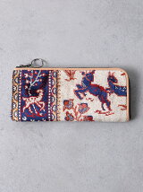 Re-make Rug Wallet