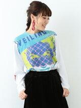 VEIL / VEILING WMN ロングスリーブTシャツ レイビームス Ray BEAMS