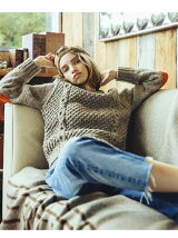 HEART ELBOW KNIT2