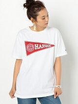 Champion LOGO US Tシャツ〈チャンピオン〉